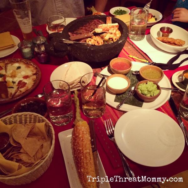 El Vez: Family Friendly Restaurant in Battery Park City | TripleThreatMommy.com