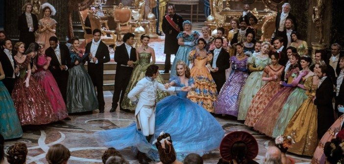Cinderella Movie Review: 4 Things You Should Know Before You Go