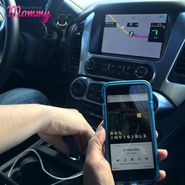 5 Family Road Trip Tips | TripleThreatMommy.com